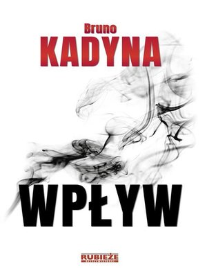 cover image of Wpływ